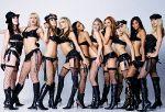 The Pussycat Dolls - nejžhavější kočičky v r'n'b stylu