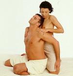 Erotická masáž na dovolené