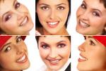 Tváře ženy