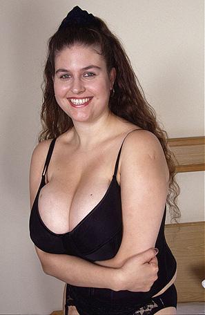 video s velkými prsy